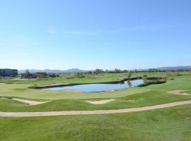 Emporada Golf Club 22, Gualta