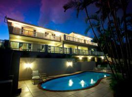 Seaview Manor Exquisite Bed & Breakfast, Durban