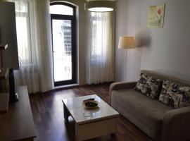 Suite19 Taksim, Istanbul