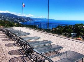 Hotel Primo Sole, Rapallo