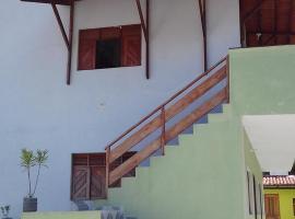 Flat Mandala, Natal