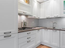 Casoni Two-Bedroom Apartment, Bologna