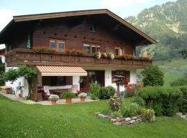 Landhaus Mayr, Rauris