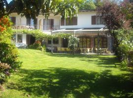 Hotel Zelindo, Arcegno