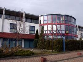 Hotel Zur Grünen Aue, Leipzig
