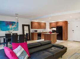 Fabulous Apartment at Mountain Street, Montreal