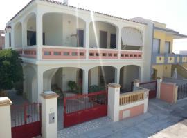 Casa Ada, Leuca