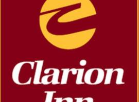 Clarion Inn JFK Airport, Queens