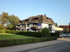 Haus Bröring Hotel Garni, Bad Zwischenahn
