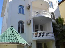 Optima Guest house, Adler