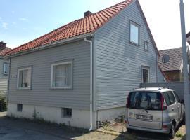 , Stavanger