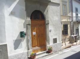 Appartamento Via Roma, Vinci