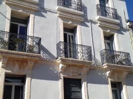 Appartements Azema, Montpellier