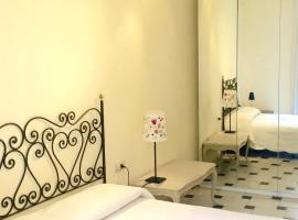 Can Bianco Apartment, Pistoia