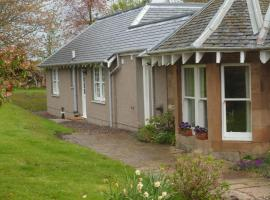 Cantrip Cottage, Cupar