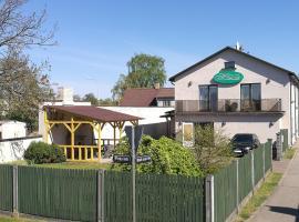 Mazais, Ventspils