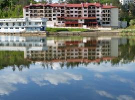 Mountain Lake Hotel, Tryavna