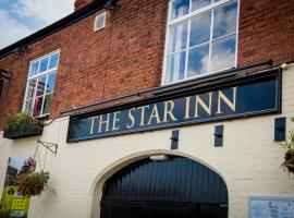 The Star Inn, Notingem