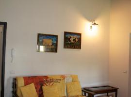 Residence Giuly Rosselmini, Pieve di Santa Luce