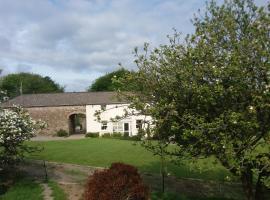 Rectory Farm, Haverfordwest
