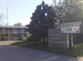 Happiness Inn, Niagara Falls