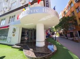 Mevre Hotel
