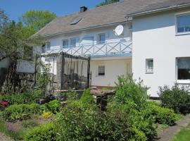 Ferienwohnung Schönhense, Medebach