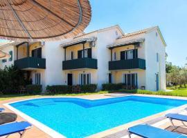 Villa Altina, Lefkada Town