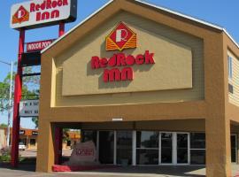 RedRock Inn Sioux Falls, Sioux Falls