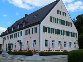 Hotel-Gasthof-Kohlmeier, Kranzberg