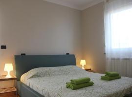 Apartment Lovely, Ližnjan