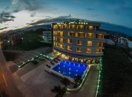 Grand Ulcinj Hotel, Donji Štoj
