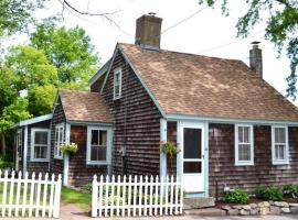 Songbird Cottage in Rockport, Rockport