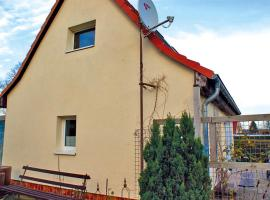 Ferienhaus am Malchower See, Malchow