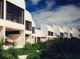 Covecastles Resort and Hotel, West End Village