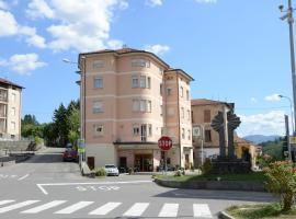 Hotel Residence Sant'Anna, Bedonia