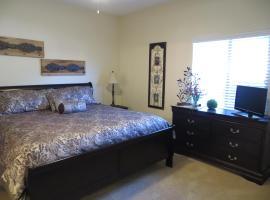 Hawkridge Condominium 212, Mesquite