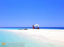 Two Star Meedhoo Maldives, Hangnaameedhoo