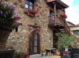 Hotel Rural Casa Lena, Charco del Pino