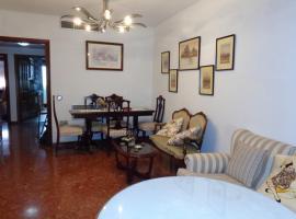 Apartment in Cordoba 102015, Córdoba