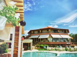 Ismaros Hotel