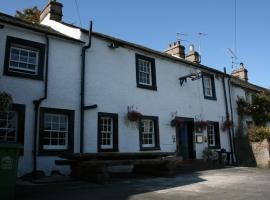 The Mardale @ Bampton, Bampton
