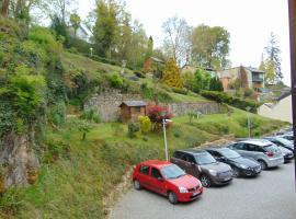 Résidence La Peyrie, Bagnères-de-Bigorre