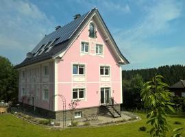Gästehaus Villa Ruth, Wildbergerhütte