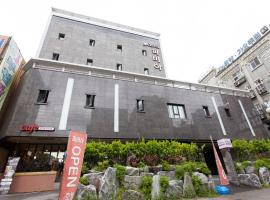 Hotel Pavia, Bucheon