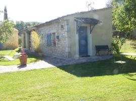 Lasuque, Sainte-Croix-de-Quintillargues