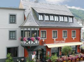 Hotel Zur Post, Waldbreitbach