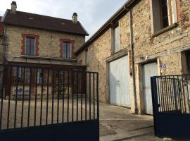 La Maison du Vigneron, Vincelles