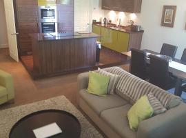 Apartment Il Giardino, Harrogate
