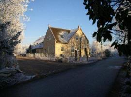 De Kuiperhoeve, Giessenburg